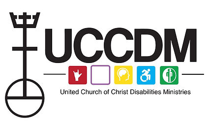 Image of the Disability ministry logo