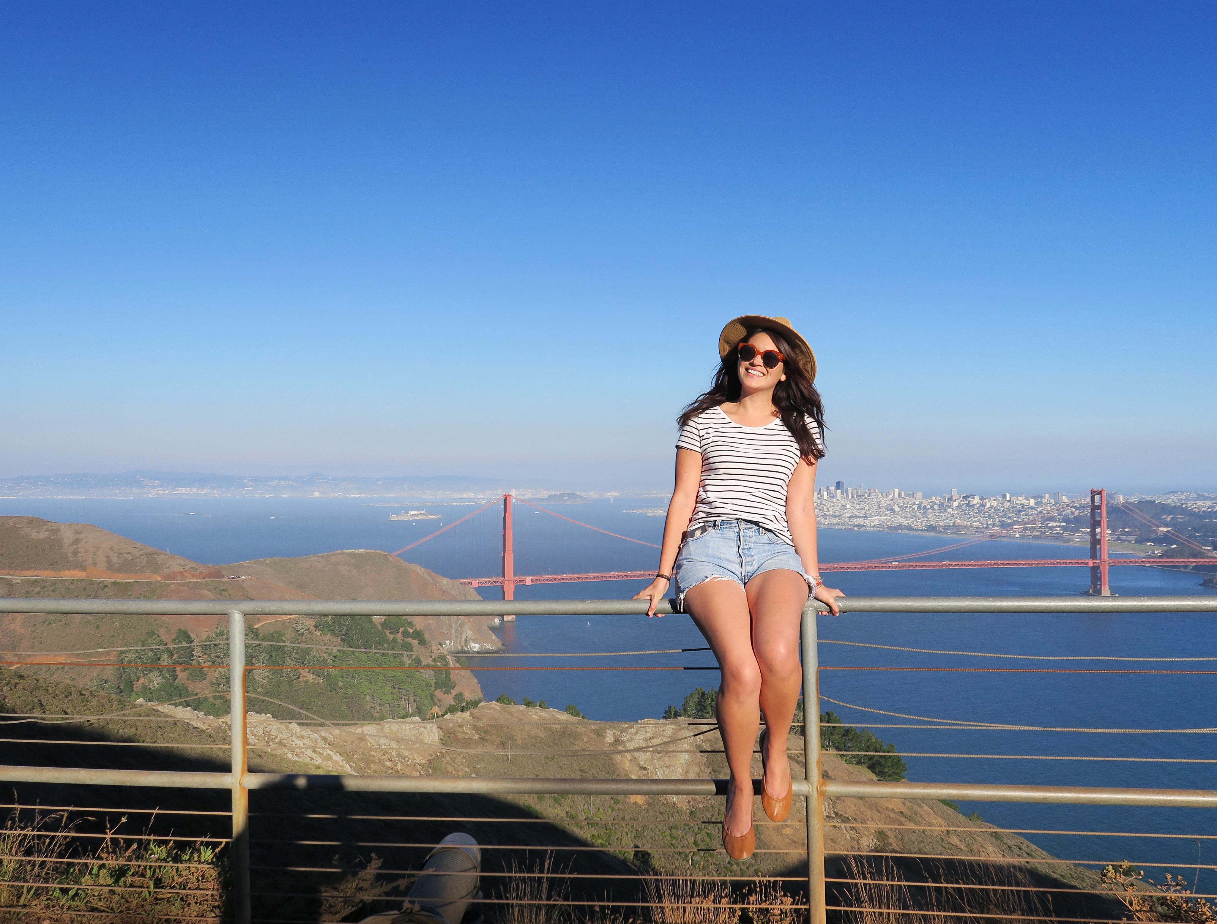 San Fransico, USA