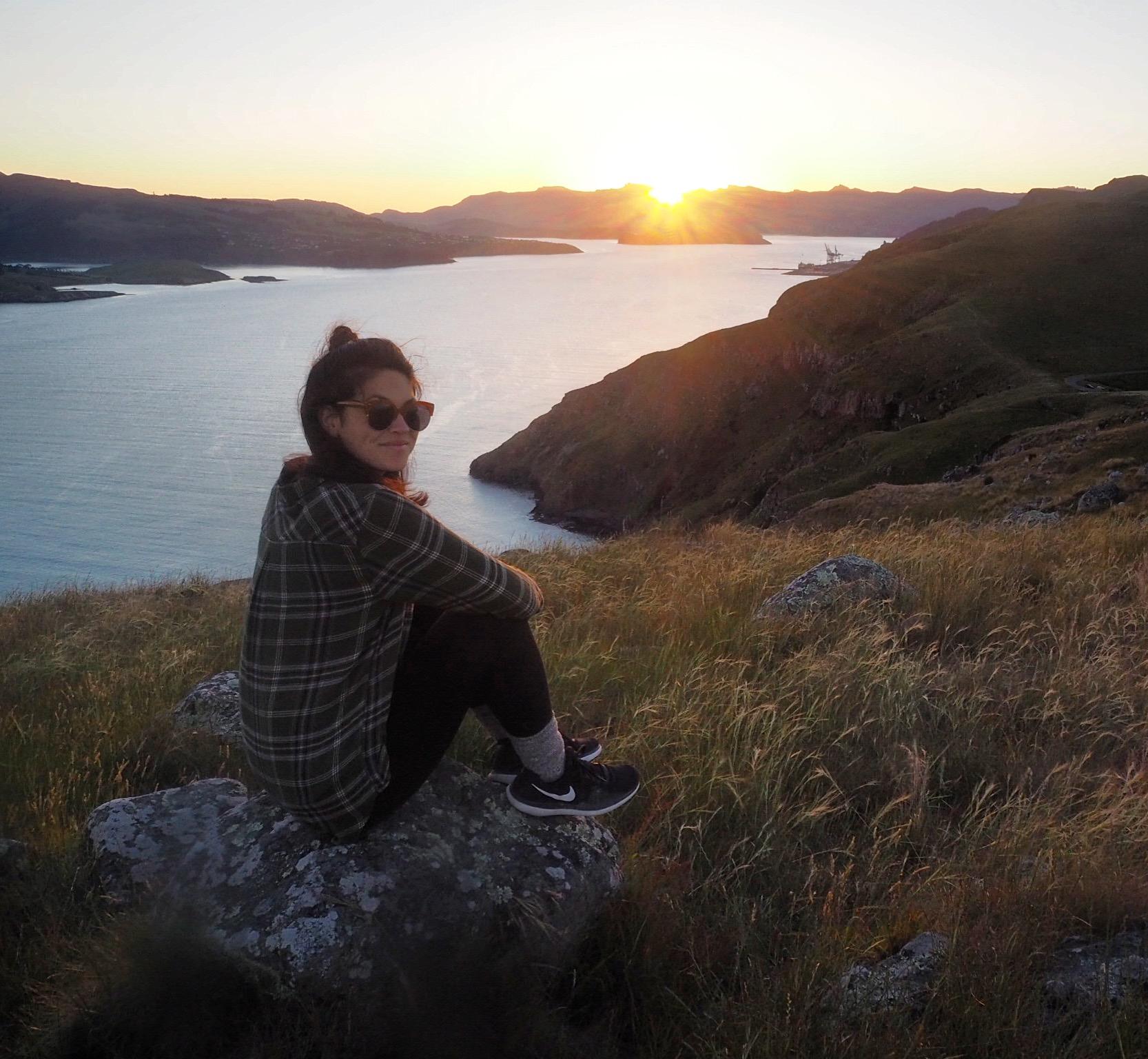 Godley Head, NZ