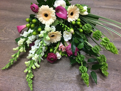 Bouquet of Fresh Seasonal