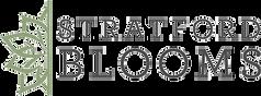 Stratford Blooms logo