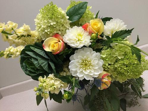 Fresh Seasonal Bouquet