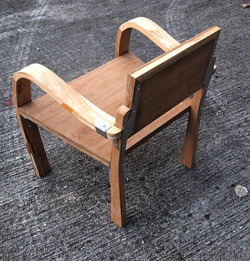 Connector chair