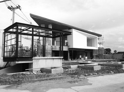Rochalia clubhouse