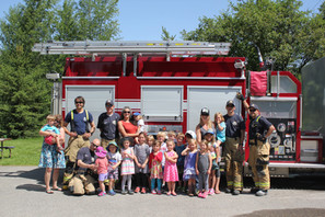Fire Truck Day 2018