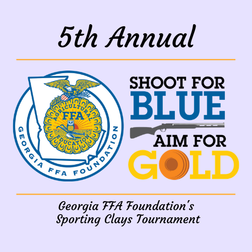 01474c81 Home | Georgia FFA Foundation's 5th Annual Sporting Clays Tournament