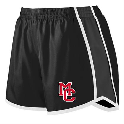 Augusta Sportswear Ladies Pulse Shorts