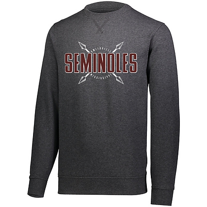 Seminoles 60/40 Fleece Crewneck Sweatshirt