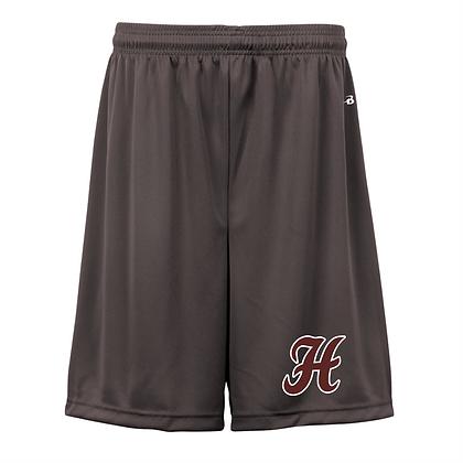 Badger B-Core Pocketed Shorts