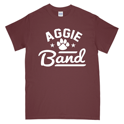 Aggie Band T