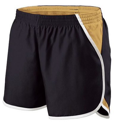 Holloway Ladies Energize Shorts