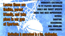 Private Basketball Lessons