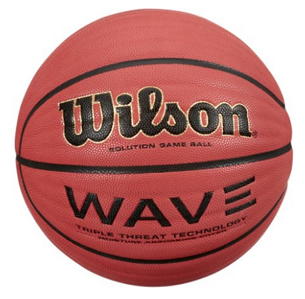 Wave Solution Game Basketball 28.5 Intermediate