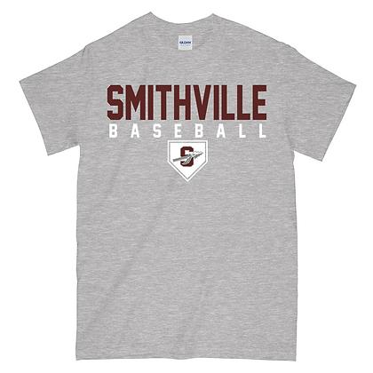 Gidan Smithville Baseball T
