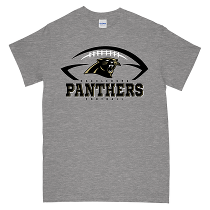Hackleburg Panthers T