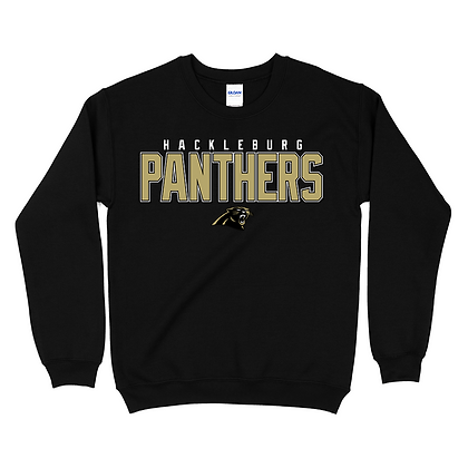 Gildan Crew Sweatshirt Panthers