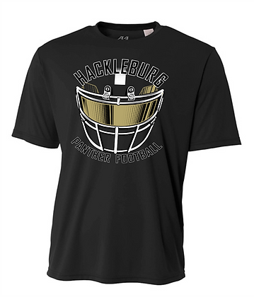 Panthers A4 Dri-Fit SS T