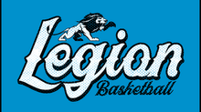 Legion Basketball goes 1-3