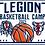 Thumbnail: Legion Basketball Camp 2021