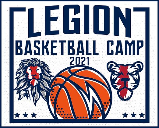 Legion Basketball Camp 2021