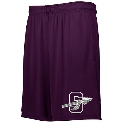 Holloway Whisk 2.0 Shorts