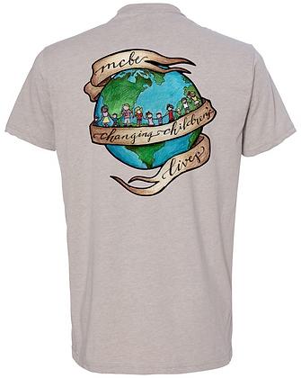 MCBE Changing Lives T-Shirt