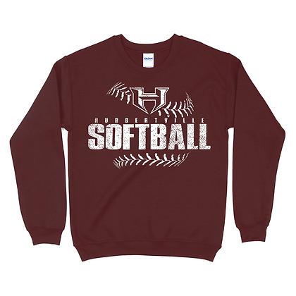 Gildan Crew - Softball