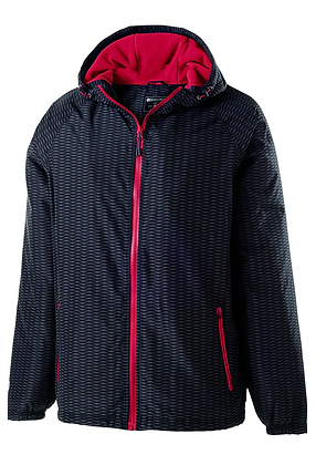 Holloway Range Jacket - Carbon