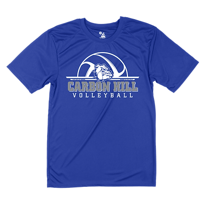 Badger Dri Fit Volleyball T