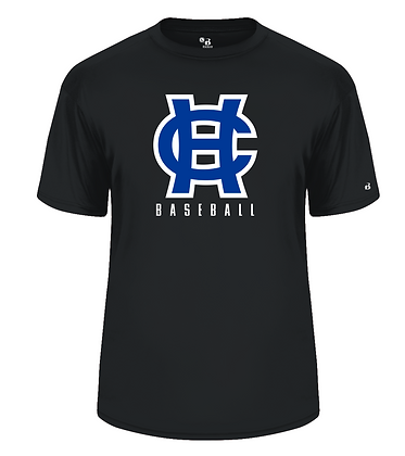 Badger B Core T - Black