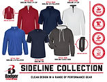 Badger Sideline Collection