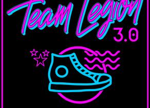 Legion 3.0