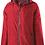 Thumbnail: Holloway Range Jacket - Red