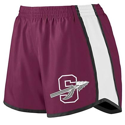 Noles Augusta Ladies Pulse Shorts