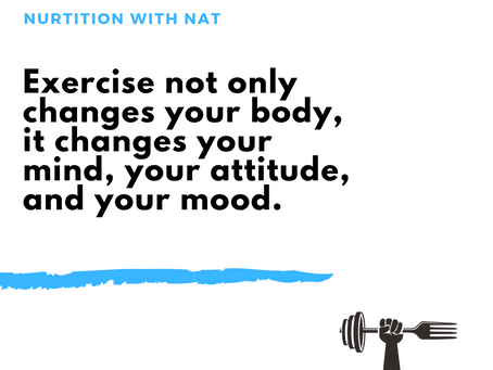 What Motivates You To Exercise?