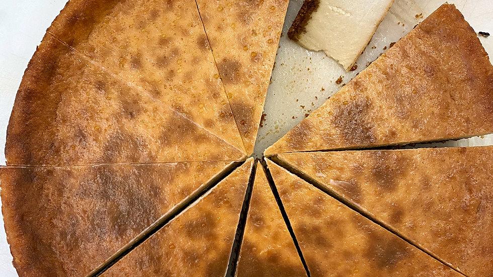 Cheesecake (26 cm) 12-14 Personen