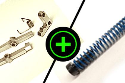 Trigger Kit + Power Spring Combo