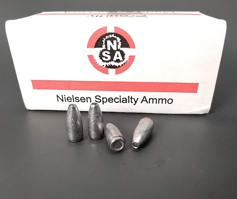 NSA .357 cal. 178 gr HP BOATTTAIL (50 Count)