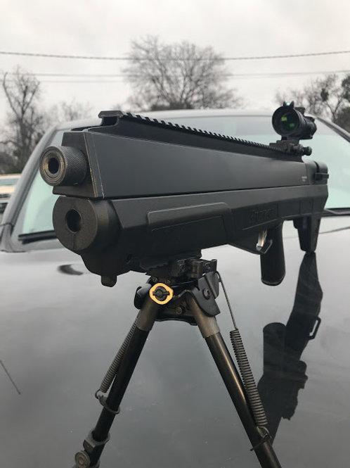 Pitbull Carbine: Big Bore Truck Gun