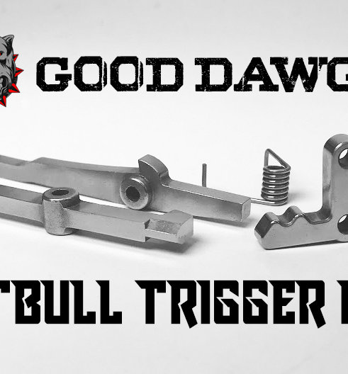 Pitbull Performance Trigger Kits