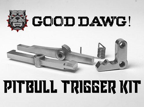 Pitbull Performance Trigger Kits