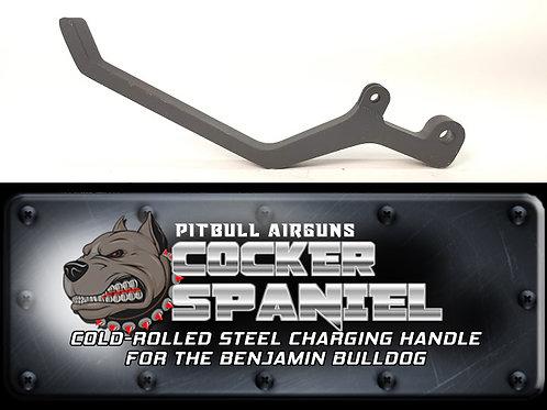 Cocker Spaniel Steel Charging Handle
