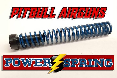 PITBULL POWER SPRING