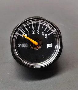 5000 PSI Replacement Gauge