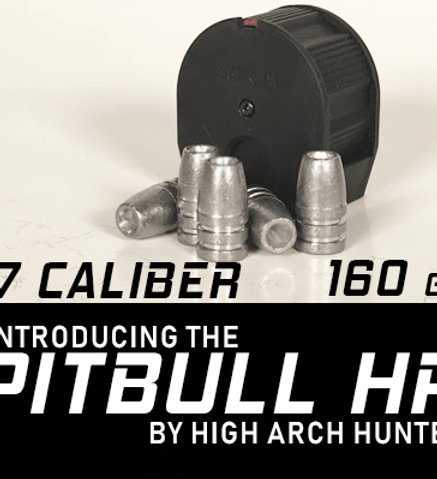 .357 PITBULL HP | 50 Count