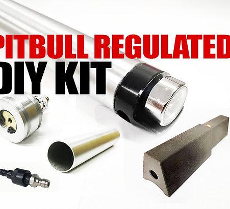 Drop-In Regulated Reservoir Kit