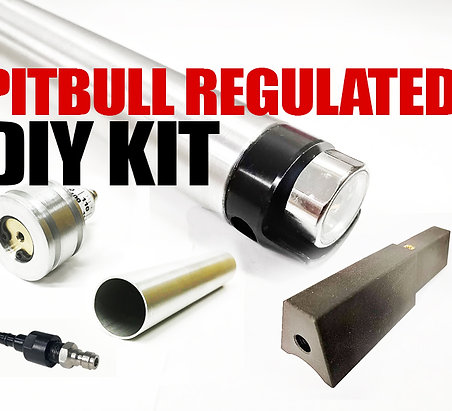 Drop-In Regulated Reservoir Kit