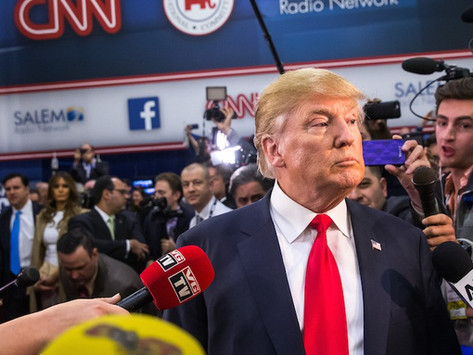 America's Warped Political Reality