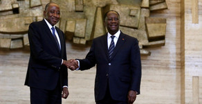 Ivory Coast PM Amadou Gon Coulibaly dies, leaving behind political uncertainty