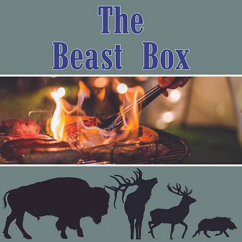 The Beast Box